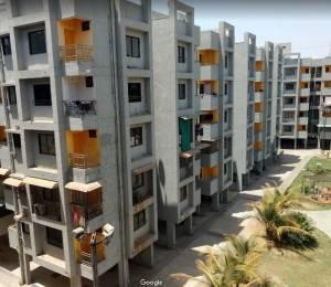 990 sqft, 2 bhk Apartment in Dharmadev Swaminarayan Park Nava Naroda, Ahmedabad at Rs. 18.0000 Lacs