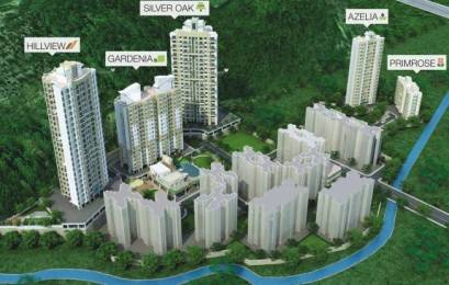 600 sqft, 1 bhk Apartment in Prescon Prestige Residency Thane West, Mumbai at Rs. 58.0000 Lacs