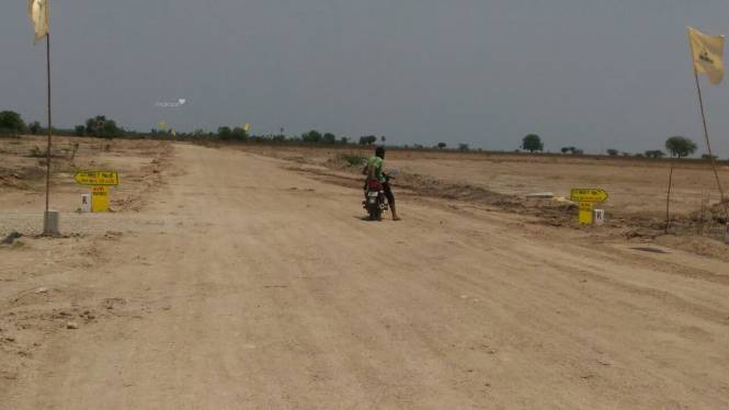 5445 sqft, Plot in Builder Vishnu Priya Gardenia Hyderabad Warangal Highway, Hyderabad at Rs. 7.8650 Lacs