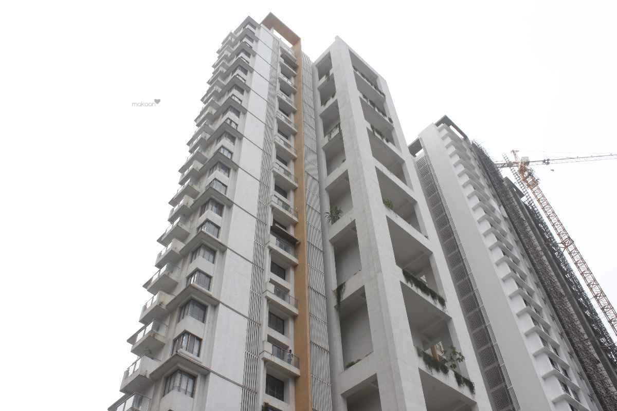 1602 sq ft 3BHK 3BHK+3T (1,602 sq ft) + Pooja Room Property By Zenith Space Realty In Luxuria, Thane West