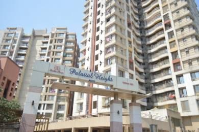 1150 sqft, 2 bhk Apartment in Dedhia Palatial Height Powai, Mumbai at Rs. 42000