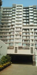 500 sqft, 1 bhk Apartment in Crescent The Solitaire Andheri East, Mumbai at Rs. 35000
