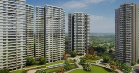 850 sqft, 2 bhk Apartment in Nahar Amrit Shakti Chandivali, Mumbai at Rs. 55000