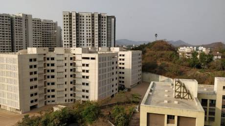 2000 sqft, 4 bhk Apartment in Nahar Amrit Shakti Chandivali, Mumbai at Rs. 1.2000 Lacs