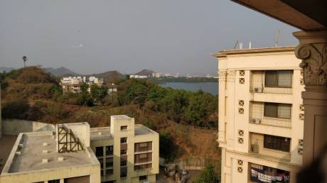 2000 sqft, 4 bhk Apartment in Nahar Amrit Shakti Chandivali, Mumbai at Rs. 83000