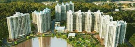 1500 sqft, 3 bhk Apartment in Ekta Developers Lake Homes Powai, Mumbai at Rs. 75000