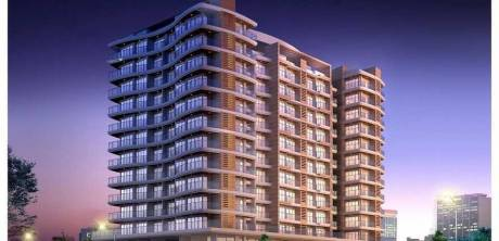 1200 sqft, 2 bhk Apartment in Ariisto Sapphire Santacruz West, Mumbai at Rs. 1.4000 Lacs