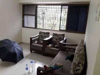 550 sqft, 1 bhk Apartment in Builder RUTURAJ APPT Juhu, Mumbai at Rs. 48000