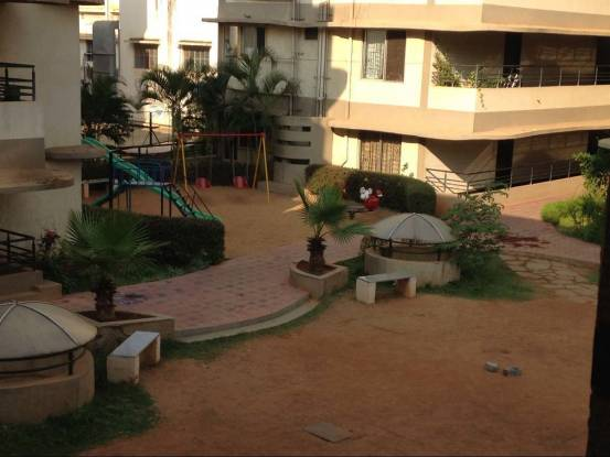 1290 sqft, 2 bhk Apartment in Golden Star ITPL, Bangalore at Rs. 65.0000 Lacs