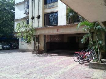600 sqft, 1 bhk Apartment in Kukreja Kukreja Complex Bhandup West, Mumbai at Rs. 24990