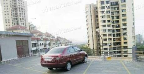 755 sqft, 2 bhk Apartment in Suncity Trikutta Building Powai, Mumbai at Rs. 34000