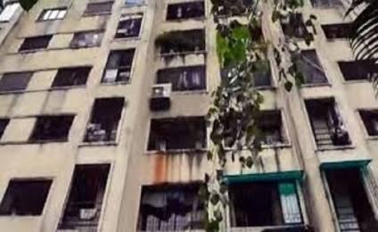 588 sqft, 1 bhk Apartment in Ashford Hema Park Bhandup East, Mumbai at Rs. 95.0000 Lacs
