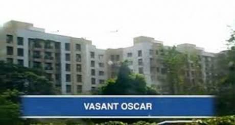 935 sqft, 2 bhk Apartment in Reputed Vasant Oscar Mulund West, Mumbai at Rs. 45000