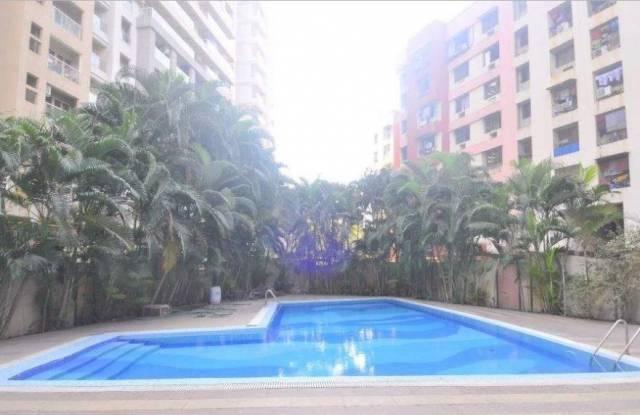 900 sqft, 2 bhk Apartment in Srishti Mayuresh Srishti Bhandup West, Mumbai at Rs. 35000