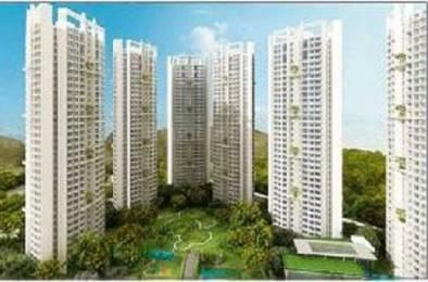 1110 sqft, 2 bhk Apartment in Runwal Greens Mulund West, Mumbai at Rs. 42000