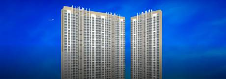 1404 sqft, 3 bhk Apartment in Lodha Aurum Grande Kanjurmarg, Mumbai at Rs. 54000