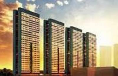1200 sqft, 2 bhk Apartment in Godrej Platinum Vikhroli, Mumbai at Rs. 65000