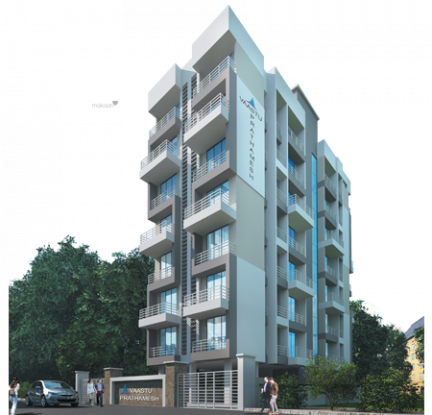 678 sqft, 1 bhk Apartment in Builder Project Ulwe, Mumbai at Rs. 40.0000 Lacs