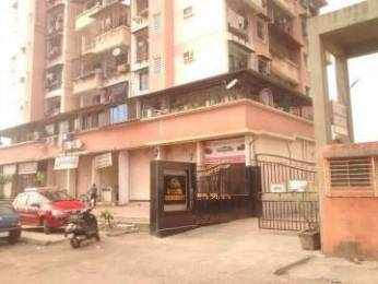 850 sqft, 2 bhk Apartment in Shelter Shelter Residency Kharghar, Mumbai at Rs. 77.0000 Lacs