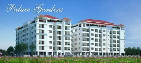 1005 sqft, 2 bhk Apartment in Builder Project Bejai, Mangalore at Rs. 42.5000 Lacs