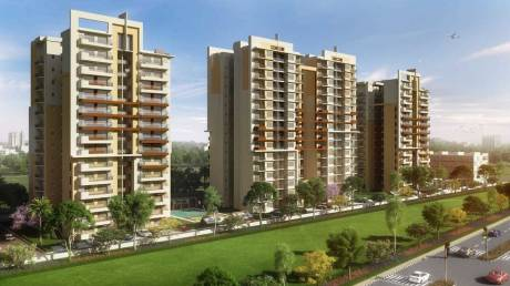 750 sqft, 1 bhk Apartment in Builder Project Ambala Highway, Chandigarh at Rs. 33.0000 Lacs