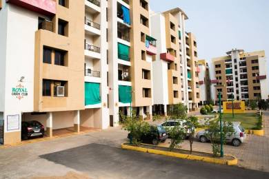 1219 sqft, 3 bhk Apartment in Builder Rishabh onyx Rishabh Green City, Durg at Rs. 46.0000 Lacs