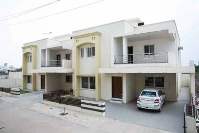 2343 sqft, 4 bhk Villa in Builder Project Rishabh Green City, Durg at Rs. 1.1500 Cr