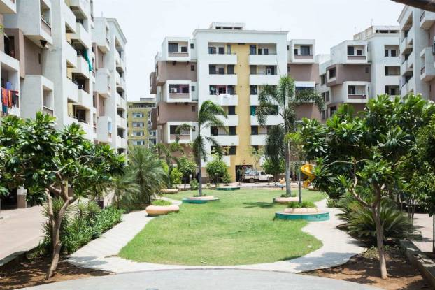 1249 sqft, 3 bhk Apartment in Builder Rishabh City Prime Rishabh South City, Durg at Rs. 35.0000 Lacs