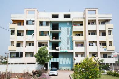 1049 sqft, 2 bhk Apartment in Builder Rishabh Heritage Rishabh Nagar, Durg at Rs. 30.0000 Lacs