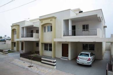 2589 sqft, 4 bhk IndependentHouse in Builder Ruby Rishabh Green City, Durg at Rs. 1.3000 Cr
