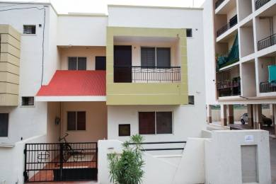 1586 sqft, 3 bhk IndependentHouse in Builder Topaz Rishabh Green City, Durg at Rs. 48.0000 Lacs