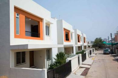 2566 sqft, 3 bhk IndependentHouse in Builder prospera Rishabh Nagar, Durg at Rs. 95.0000 Lacs