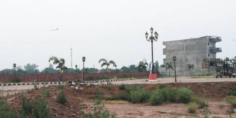 1323 sqft, Plot in Builder Chandigarh royale city patiala road Patiala Road, Zirakpur at Rs. 20.5800 Lacs
