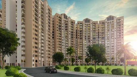 1300 sqft, 3 bhk Apartment in Builder GBP AEROSI Aerocity, Mohali at Rs. 41.9000 Lacs