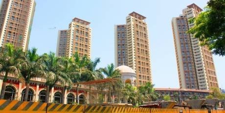 1090 sqft, 2 bhk Apartment in Peninsula Ashok Towers Parel, Mumbai at Rs. 4.6000 Cr