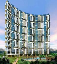 1350 sqft, 2 bhk Apartment in Godrej Planet Mahalaxmi, Mumbai at Rs. 1.6500 Lacs
