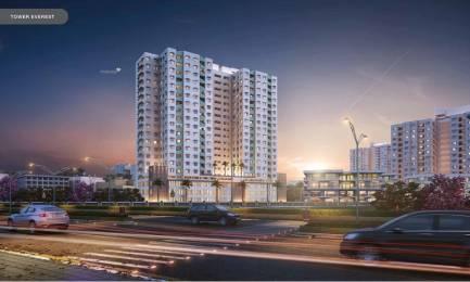 1359 sqft, 3 bhk Apartment in Godrej Prakriti Sodepur, Kolkata at Rs. 61.0000 Lacs
