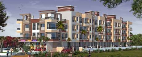 1075 sqft, 2 bhk Apartment in Builder drashti exotica Boisar West, Mumbai at Rs. 37.6250 Lacs