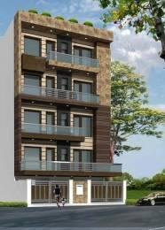 900 sqft, 3 bhk BuilderFloor in Builder Project Uttam Nagar west, Delhi at Rs. 45.0326 Lacs