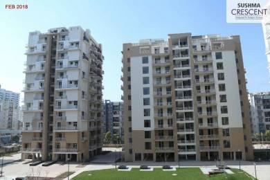 1860 sqft, 3 bhk Apartment in Sushma Crescent Dhakoli, Zirakpur at Rs. 62.0000 Lacs