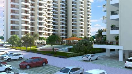 1827 sqft, 3 bhk Apartment in Golden Apartments Dhakoli, Zirakpur at Rs. 59.3000 Lacs