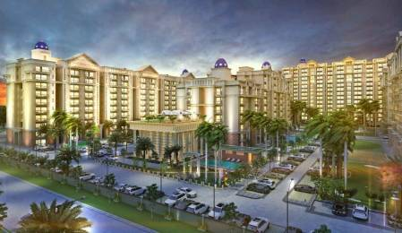 1149 sqft, 2 bhk Apartment in GBP Athens PR7 Airport Road, Zirakpur at Rs. 43.0000 Lacs
