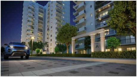 1650 sqft, 3 bhk Apartment in Sushma Grande Next Gazipur, Zirakpur at Rs. 64.0000 Lacs