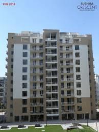 1690 sqft, 3 bhk Apartment in Sushma Crescent Dhakoli, Zirakpur at Rs. 58.3000 Lacs