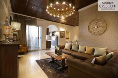 1690 sqft, 3 bhk Apartment in Sushma Crescent Dhakoli, Zirakpur at Rs. 59.0000 Lacs