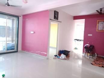 625 sqft, 1 bhk Apartment in Builder mahavir sparsh Sector 21 Ulwe, Mumbai at Rs. 6500