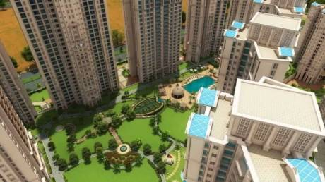 630 sqft, 1 bhk Apartment in Hiranandani Estate Thane West, Mumbai at Rs. 24000