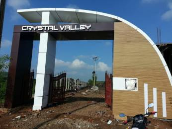 1000 sqft, Plot in Builder Crystal valley Tilwara Bridge, Jabalpur at Rs. 4.2500 Lacs
