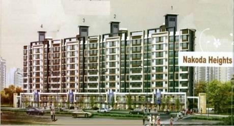 545 sqft, 1 bhk Apartment in MAAD Nakoda Heights Nala Sopara, Mumbai at Rs. 5200
