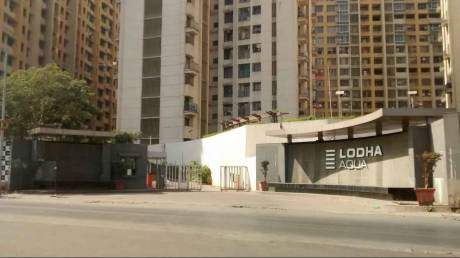 1008 sqft, 2 bhk Apartment in Lodha Aqua Mira Road East, Mumbai at Rs. 28000